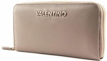 Mario Valentino S.p.A. Valentino Bags Divina Zip Around Wallet taupe