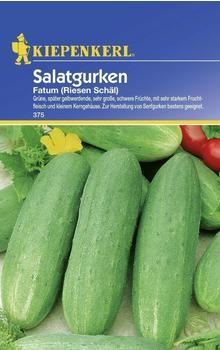 Kiepenkerl Salatgurken Riesen Schäl