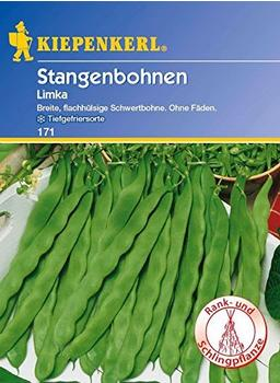 Kiepenkerl Stangenbohnen Limka