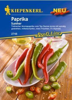 kiepenkerl-paprika-sumher-f1
