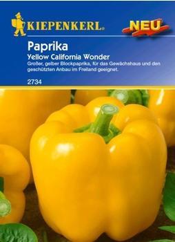 kiepenkerl-paprika-yellow-california-wonder