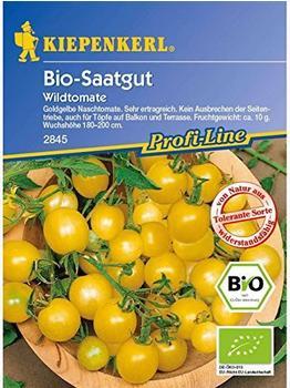 Kiepenkerl Wildtomate Golden Currant (Bio)