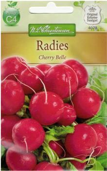 Chrestensen Radies Cherry Belle