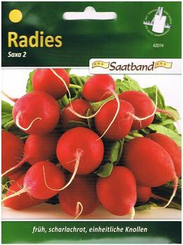Chrestensen Radies Saxa 2 (Saatband)