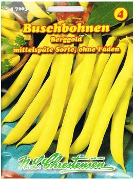 Chrestensen Buschbohne Berggold
