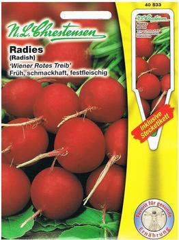 Chrestensen Radies Radies Wiener Rotes Treib