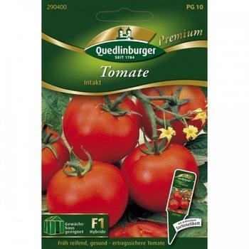 Quedlinburger Saatgut Tomate Intakt F1