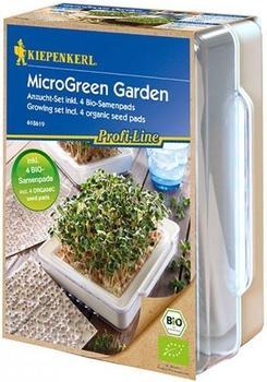 kiepenkerl-microgreen-garden-starter-set