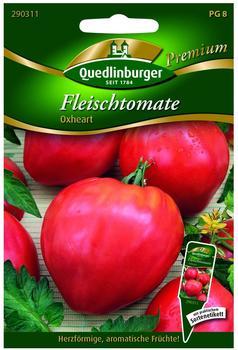 Quedlinburger Saatgut Tomaten Oxheart