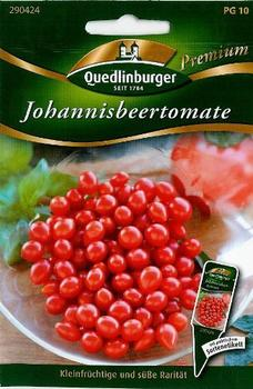 Quedlinburger Saatgut Johannisbeertomate