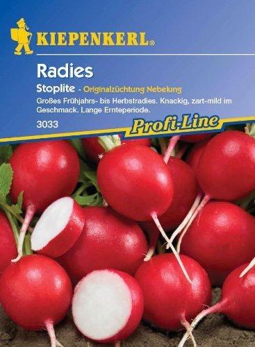 Kiepenkerl Radies 'Stoplite'