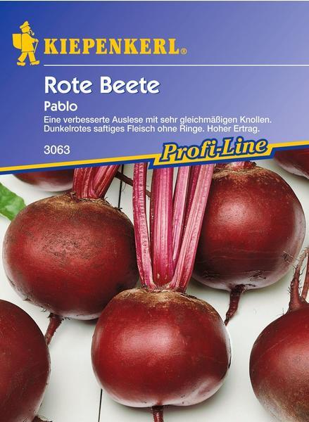 Kiepenkerl Rote Bete 'Pablo'