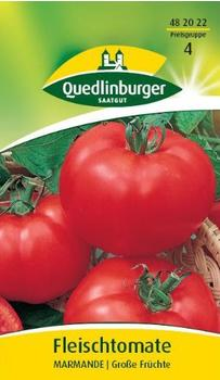 Quedlinburger Saatgut Fleischtomate Marmande