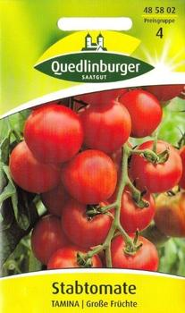 Quedlinburger Saatgut Tomate Tamina