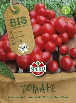 Sperli BIO Reise-Tomate Voyage