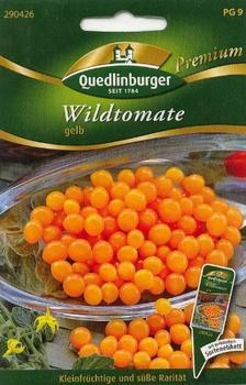 Quedlinburger Saatgut Wildtomate gelb