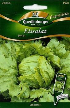 Quedlinburger Saatgut Eissalat Stylist