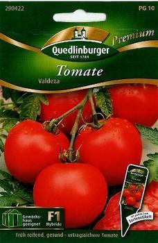 Quedlinburger Saatgut Tomate Valdeza F1