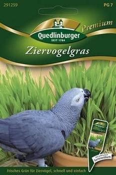 Quedlinburger Saatgut Ziervogelgras