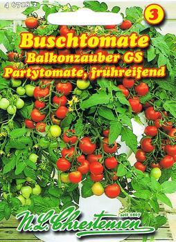 Chrestensen Buschtomate Balkonzauber GS