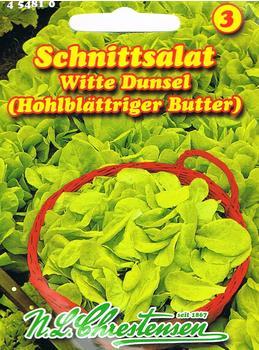 Chrestensen Schnittsalat Hohlblättriger Butter