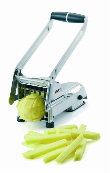 Gefu Stifte-Schneider 12 x 12 mm für Gemüse und Kartoffeln