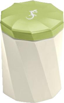 Lurch Spiralschneider Mini-Spirali cremeweiß/grün