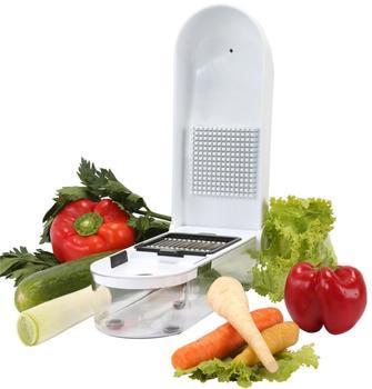 Culinario Zwiebel- & Gemüseschneider schwarz