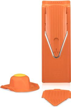 Börner V3 TrendLine Basis Set orange