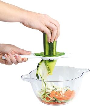 Kitchen Artist Spiralschneider