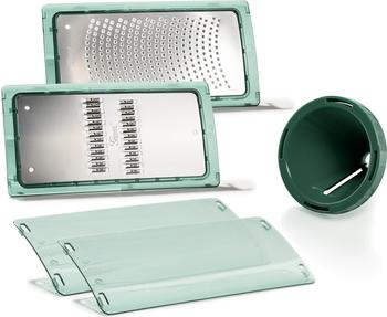 Genius Nicer Dicer Chef Kombi-Set 3-teilig