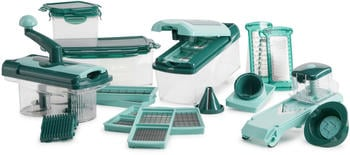 Genius Nicer Dicer Fusion Julietti Set 34-teilig (A34118)