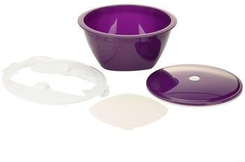 boerner-gemuesehobel-multimaker-getoent-schuessel-mit-frischhaltedeckel-sieb-u-multiplate-violett