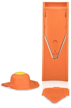 boerner-gemuesehobel-v1-classicline-basis-set-orange