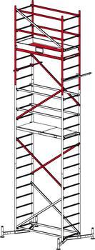 Krause 2. Aufstockung für ClimTec Arbeitsgerüst (710154)