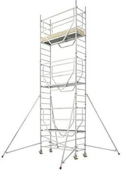 Hymer Advanced Safe-T AH 3,25 m (707503)