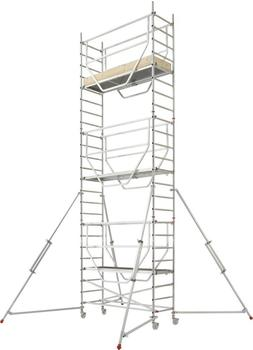 Hymer Fahrgerüst Advanced Safe-T AH 7,25 m
