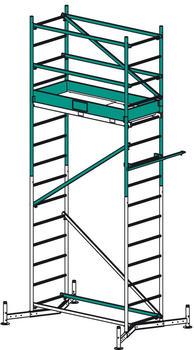 krause-aluminium-geruest-1-aufstockung-arbeitshoehe-max-500m-climtec-silber-23kg