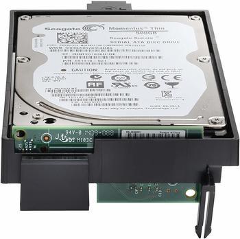 HP Hochleistungs-Sicherheitsfestplatte