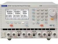 AIM TTI MX180T Labornetzgerät, einstellbar 0 - 120V 0 - 3A 18 W, 180W Anzahl Ausgänge 3 x