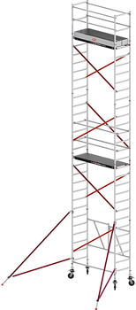 Altrex RS Tower 54 9.8m Holz 185