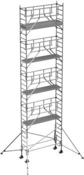 Zarges Z600 S-PLUS AH 10,4 m (52296)