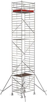 Krause Stabilo FahrGerüst Serie 5000 (739117) 11,3 m
