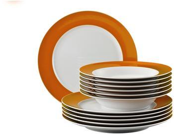 Thomas Sunny Day Tafelservice 12-tlg. orange