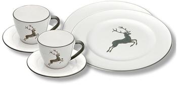 Gmundner Grauer Hirsch Breakfast for two Gourmet