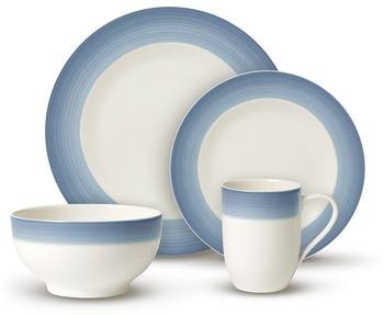 Villeroy & Boch Colourful Life Winter Sky Set For Me & You