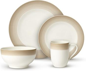 Villeroy & Boch Colourful Life Natural Cotton Set For Me & You