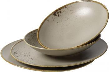 vivo-stone-ware-tafelset-4-tlg-braun