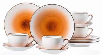 Ritzenhoff & Breker Kaffeeservice Cosmo (12-tlg.)