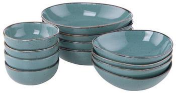 butlers-schalen-set-finca-12-tlg-blau